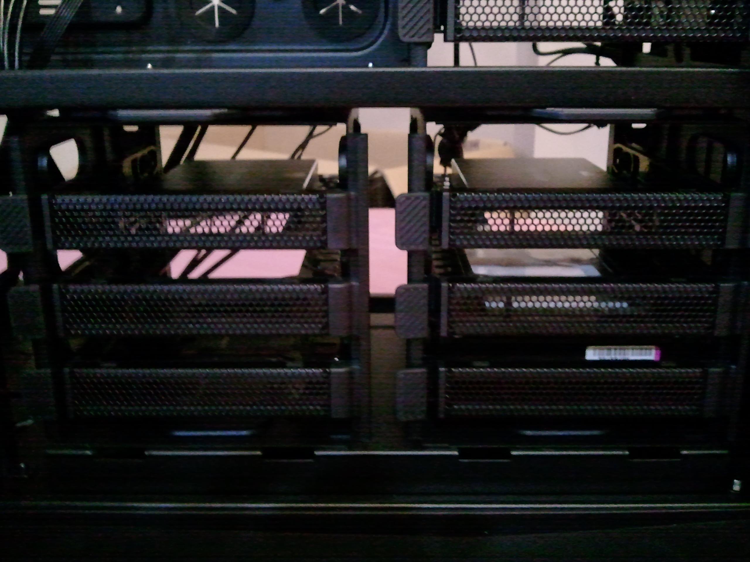 Lab Hardware