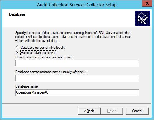 ACS Install 06