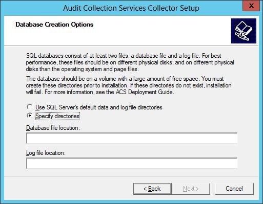 ACS Install 08