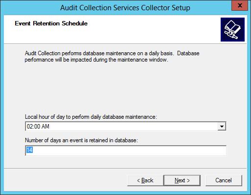 ACS Install 09