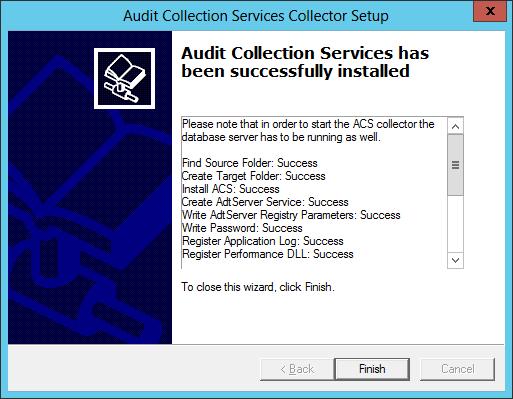 ACS Install 14
