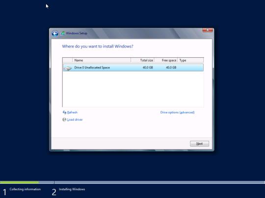 OS Install 06