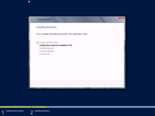 OS Install 07