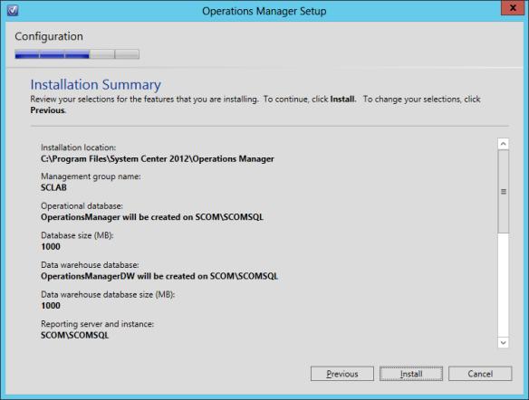 scom-install-01 SCOM 2012 SP1 in a LAB – Installation Guide (Install SCOM)