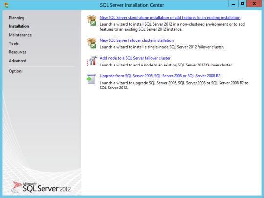 SQL Install 02