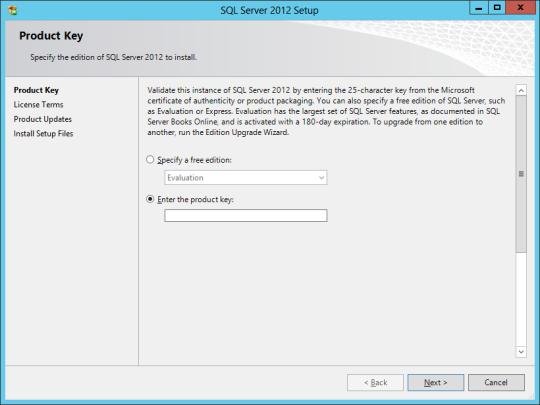 SQL Install 04