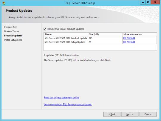 SQL Install 06