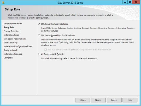 SQL Install 08