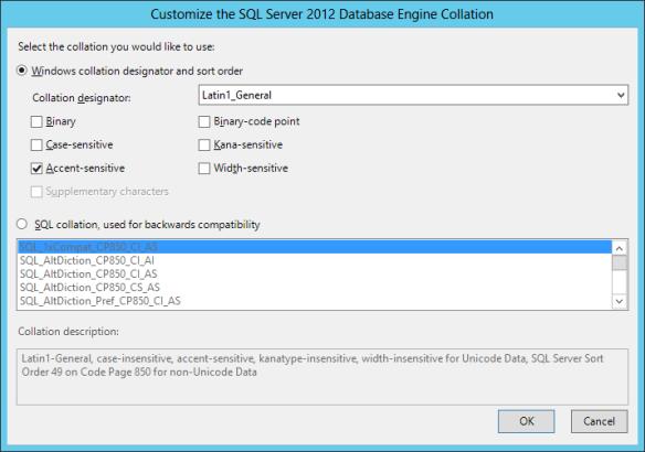 SQL Install 15