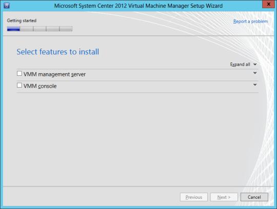 VMM Install 02