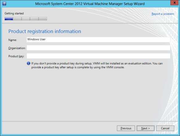 VMM Install 03