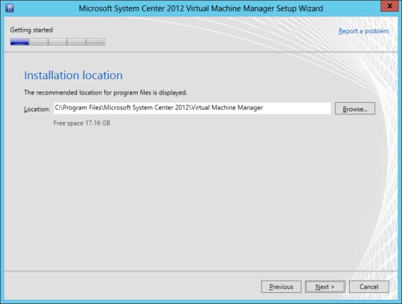 VMM Install 07