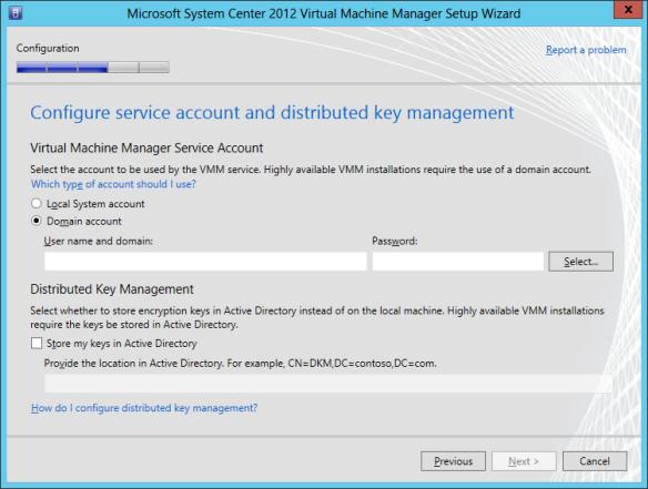 VMM Install 09