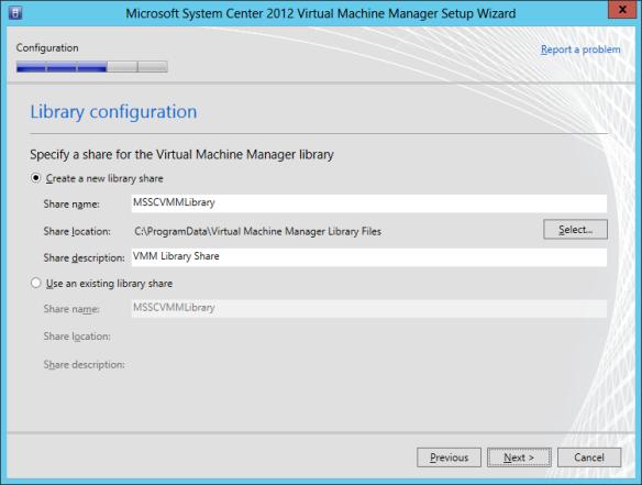 VMM Install 11