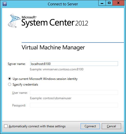 VMM Install 14