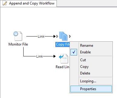 Config Copy File Activity 01
