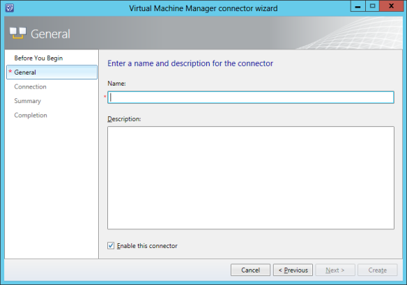 Config VMM Conn 05