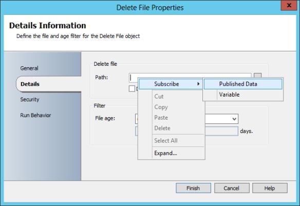 Delete File Activity 05
