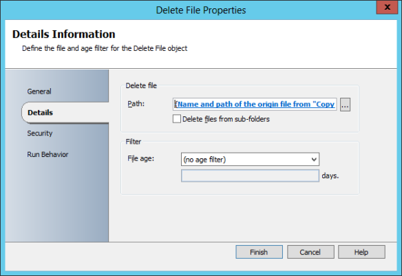 Delete File Activity 08