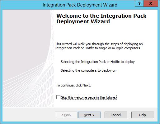 Deploy IP 02