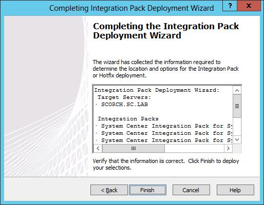 Deploy IP 07