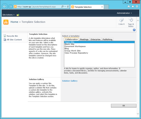 SharePoint Config Wizard 05