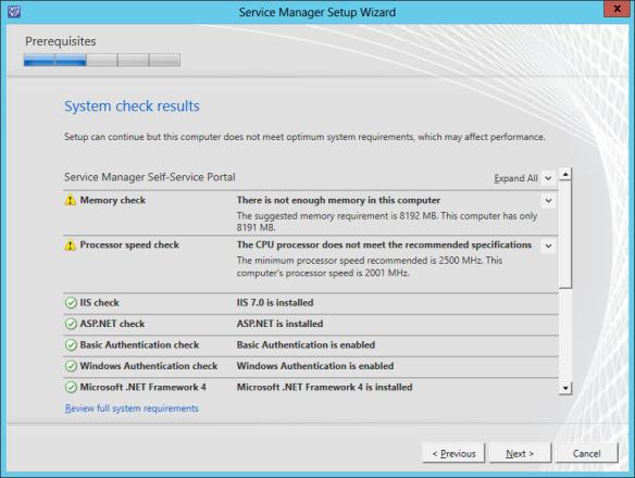 SM Web Portal Install 05