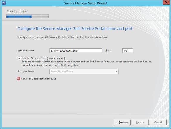 SM Web Portal Install 06