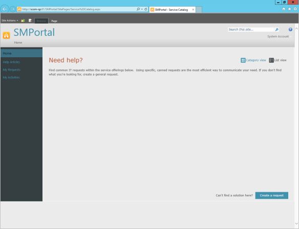 SM Web Portal Install 15