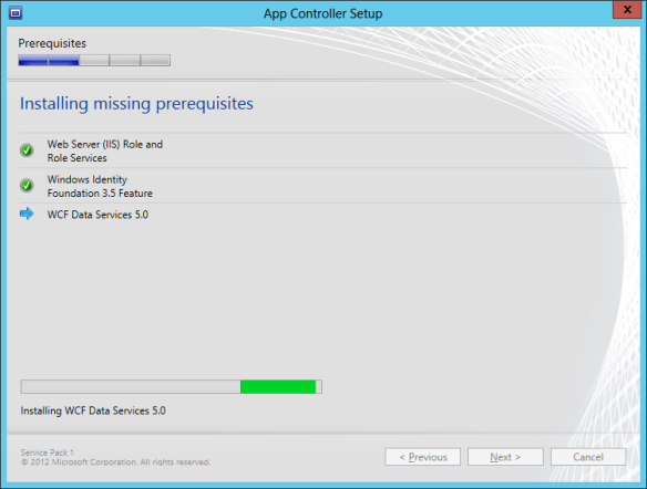 App Controller Install 05