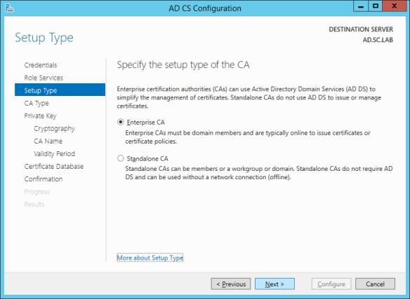 ad-cs-configuration-01 Active Directory Certificate Services - Configuration