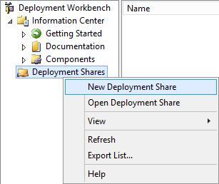 Create Deploy Share 01