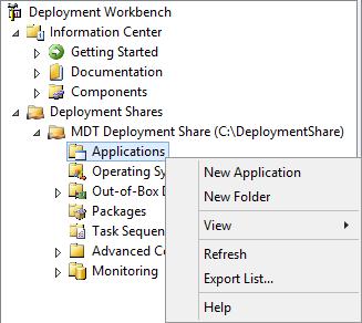 MDT New Application 01