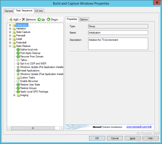 MDT New Task Sequence 04