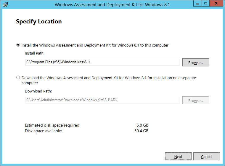 Working With The Microsoft Deployment Toolkit (MDT) 2013