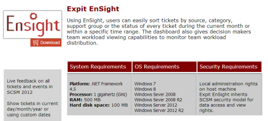 Expit Ensight - 02 - System Requirements