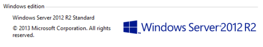 windows-version Service Provider Foundation - Part 2: System Requirements and Prerequisites