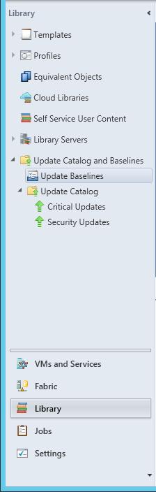 Config Baselines - 01 - Update Baselines