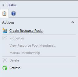 Create Resource Pool - 03 - Create Resource Pool
