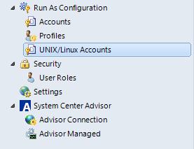 Linux RunAs - 01 - UNIX Linux Accounts