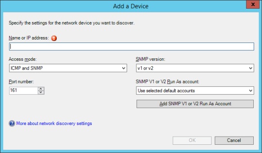 SNMP Monitoring - 07 - Add A Device