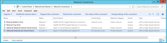 VMM Compliance Error - Host Network Connections