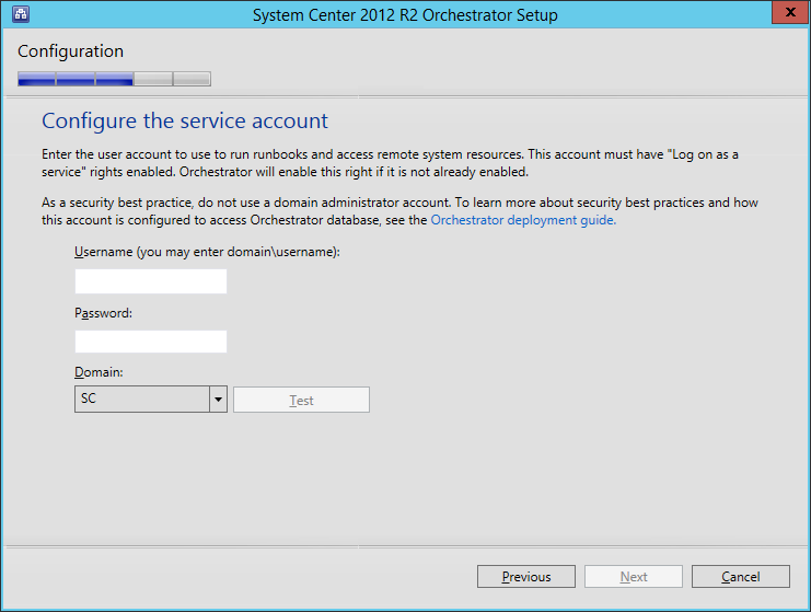 System Center Orchestrator   MiCloud