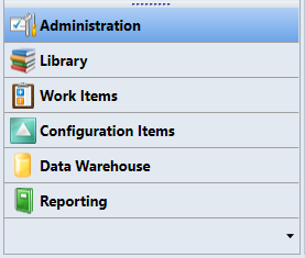 SCSM Custom Workflow - Administration