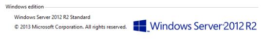 WAP Install - Server 2012 R2